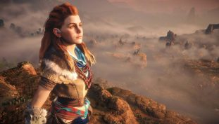 Horizon Zero Dawn Update 1.52 Fixes Various Bugs and Allows Players to Purchase Frozen Wilds from Main Menu