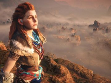 Horizon Zero Dawn Wins Outstanding Achievement In Video Game Writing – Writers Guild Awards