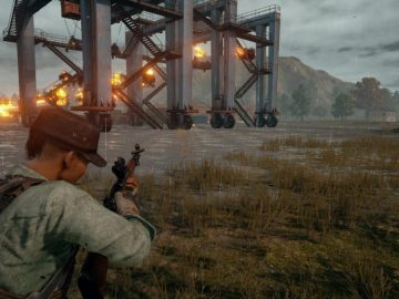 PUBG Leaves Early Access 20 December