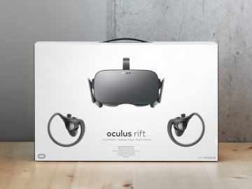 Oculus Offers Limited Time Discount For Oculus Rift