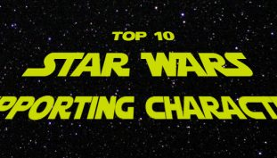 Top 10 Star Wars Supporting Characters