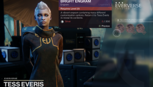 Destiny 2: How To Farm Bright Dust | Eververse Guide
