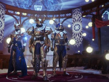 Destiny 2: The Dawning – How To Farm Every Enemy Type | All Factions Guide