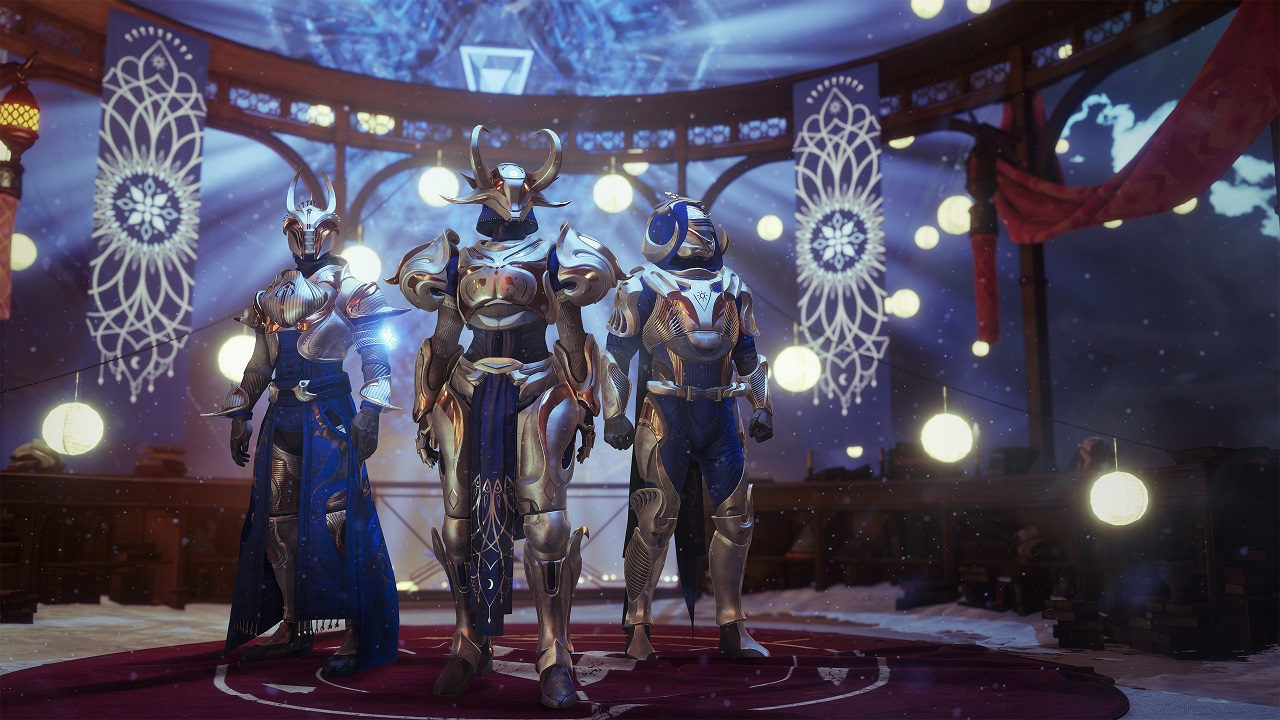 Destiny 2: The Dawning - How To Farm Every Enemy Type | All Factions