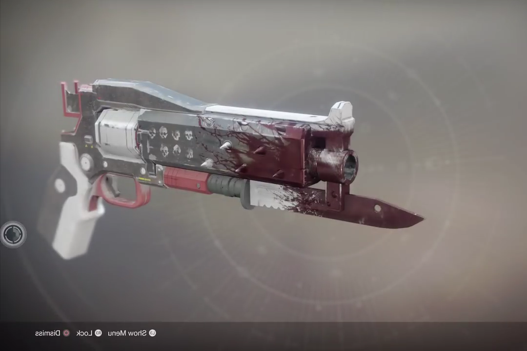 how to get crimson destiny 2
