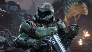 Daily Deal: DOOM is Only $9.99 On DLGamer