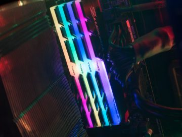 G.Skill Trident Z RGB 32GB DDR4-3200 Review