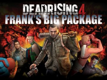 Dead Rising 4: Frank's Big Package Impressions: The Best Place to Experience a Worthy Sequel