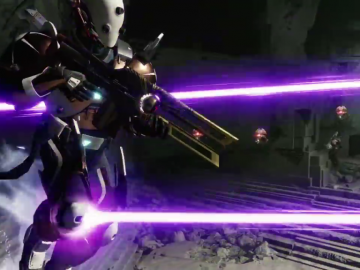 Destiny 2 Latest Update Adds New Loot; Makes Destiny 2 Gameplay Slightly Faster