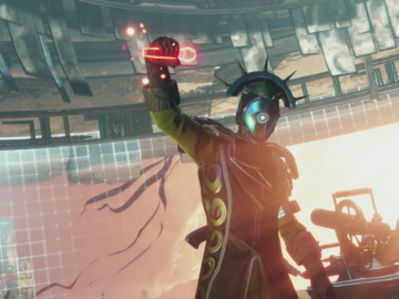 Destiny 2: Curse of Osiris – All Mercury Region Chest Locations | Collectibles Guide