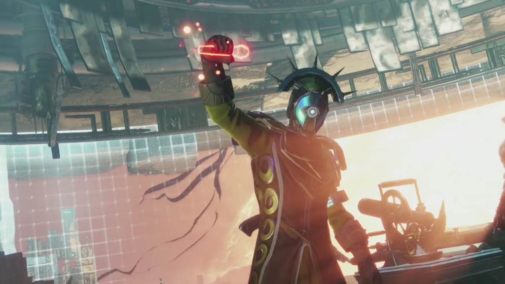 Destiny 2's Hidden Systems Has Bungie Apologizing Again