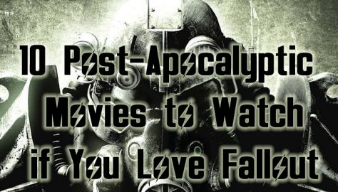 Fallout Movies Banner