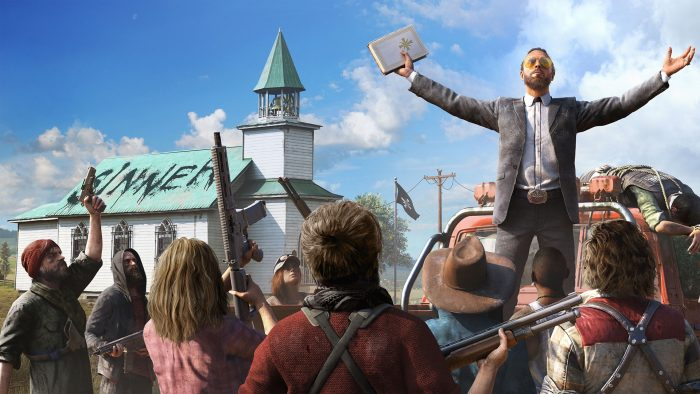 Far Cry 5: How To Unlock Every Achievement / Trophy   100% Completion Guide