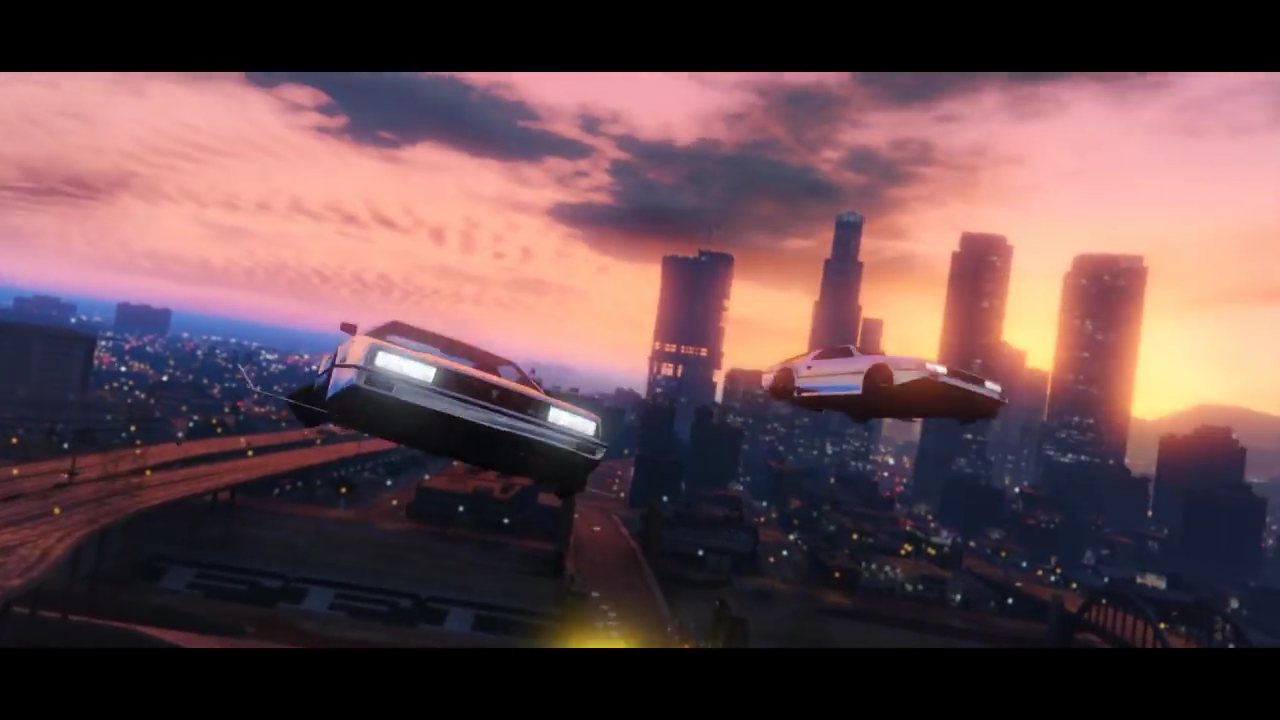 GTA 5: Make An Online Public Server Private With This PC