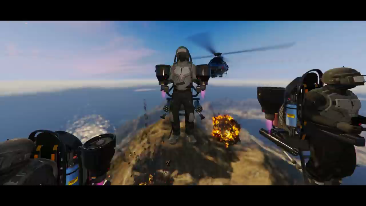 gta online alone in session xbox one