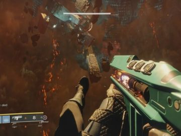 Destiny 2: Where To Find Secret Chest In Eater of Worlds Raid Lair