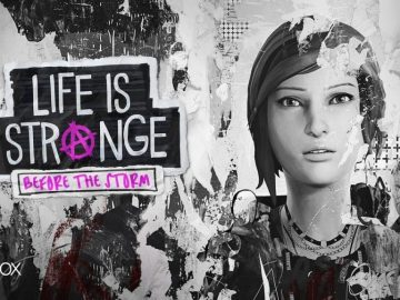 Life is Strange: Before The Storm Episode 3 Graffiti Locations | Collectibles Guide