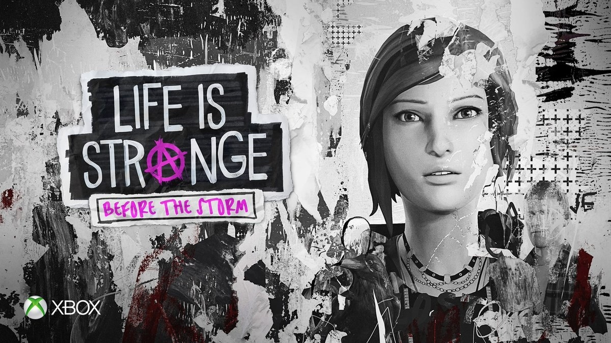 Life Is Strange Before The Storm Episode 2 Brave New World