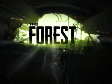 The Forest Arrives On PS4 Next Year
