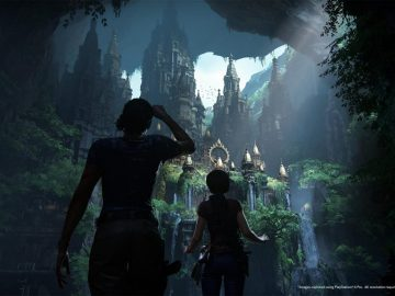 Uncharted: The Lost Legacy Wiki Guide