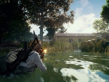 PlayerUnknown's Battlegrounds: 8 Best Loot Hunting Locations | Erangel