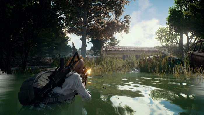 PlayerUnknown's Battlegrounds CEO Wants Game On Every Platform