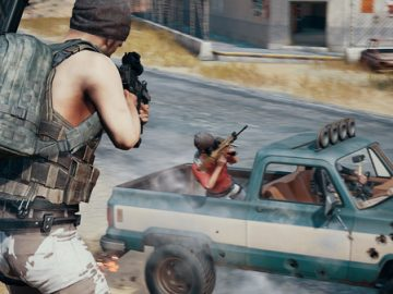 Latest PUBG Xbox One Patch Aims At Optimization