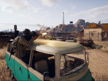 PUBG Becomes Third Best-Seller On Steam