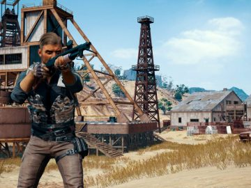 New PUBG Miramar Update For Xbox One Drops