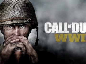 Daily Deal: Call of Duty: WWII Is Only $37.99 On Amazon