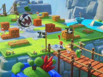 Mario + Rabbids: Kingdom Battle Wiki Guide