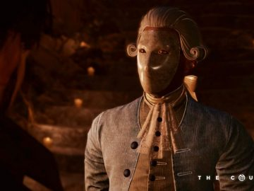 Murky Episodic Adventure 'The Council' Kicks Off in 2018