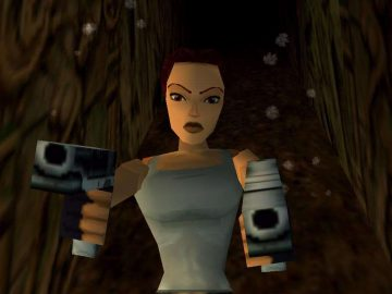 Tomb Raider 3 Unity Fan Remake Creator Promises Reveal Near New Year's; Demo Releases in February