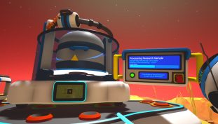 Astroneer Update 0.5.0.0 Launches Totally Refurbished Research System