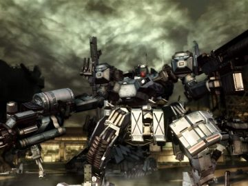 Armored Core Isn't Dead Yet