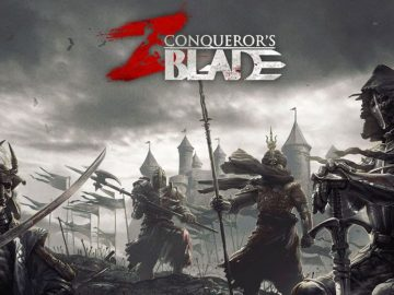 Sandbox Medieval Warfare Game Conqueror's Blade Beta Registration Open