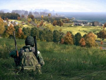 DayZ Is Still Coming To PS4; But Xbox One Launch Is Priority