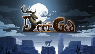The Deer God Arrives on Switch This Month