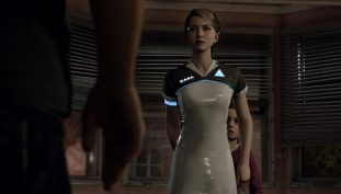 Sony's Detroit: Become Human Labelled 'Perverse' For Depicting Domestic Violence