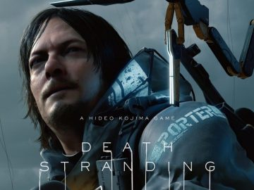 Spine-Tingling New Death Stranding Trailer Unveiled at Game Awards
