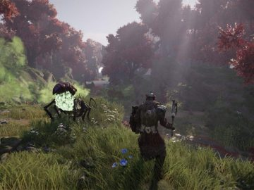 Latest ELEX Patch Adds 4K Support on PS4 Pro, New Easier Difficulty Setting and Performs Tons of Fixes
