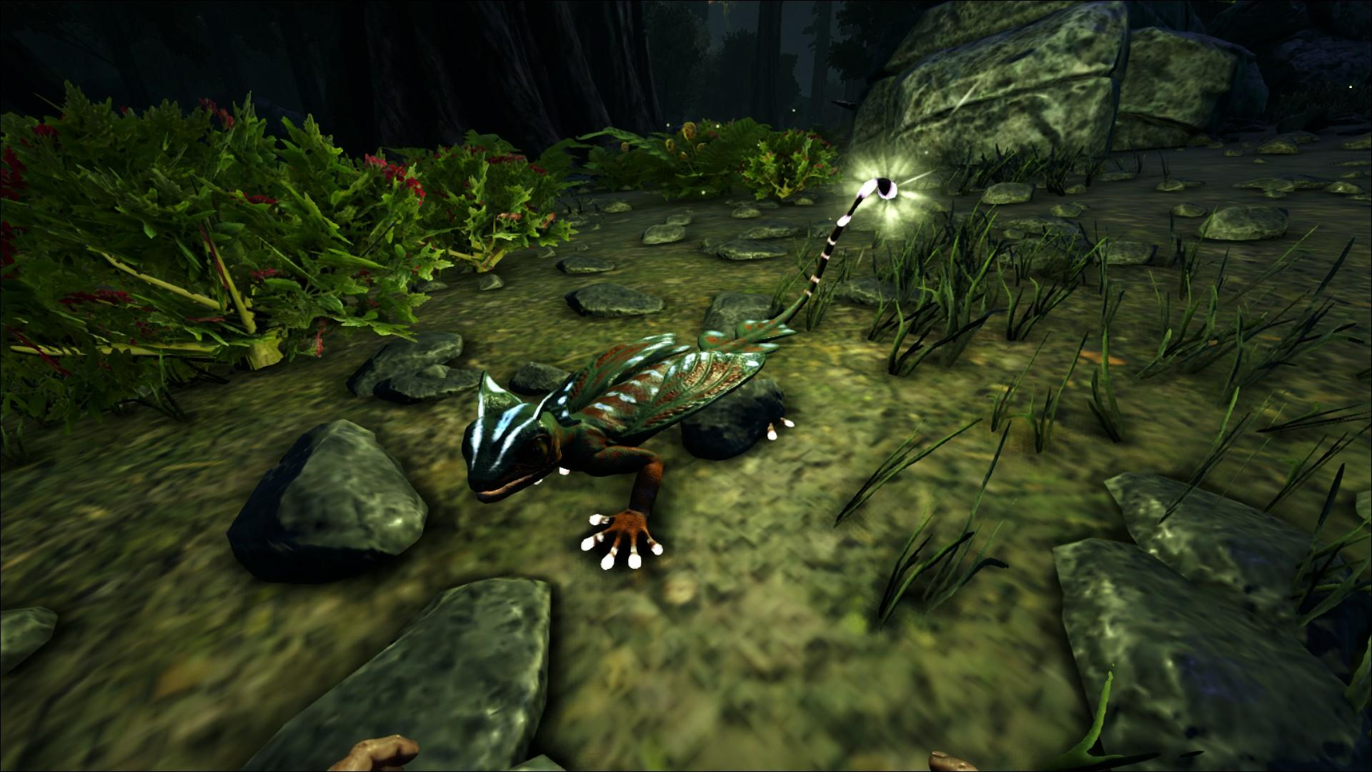 Ark: Survival Evolved, Developed By Studio Wildcard, Is An Action Adventure  Survival Video Game. Players Are Tossed Into An Island That Is Filled With  All ...