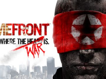 Homefront Is Free On Steam