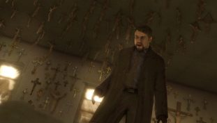 Quantic Dream's Latest Releases Are Coming To Steam