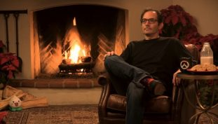 Thousands of Overwatch Fans Spend Christmas Eve Staring at Jeff Kaplan