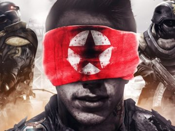Daily Deal: Homefront is Free On Humble