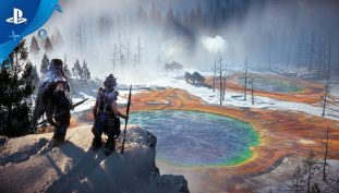 Sony Is Allegedly Handing Out Free Horizon Zero Dawn DLC Codes