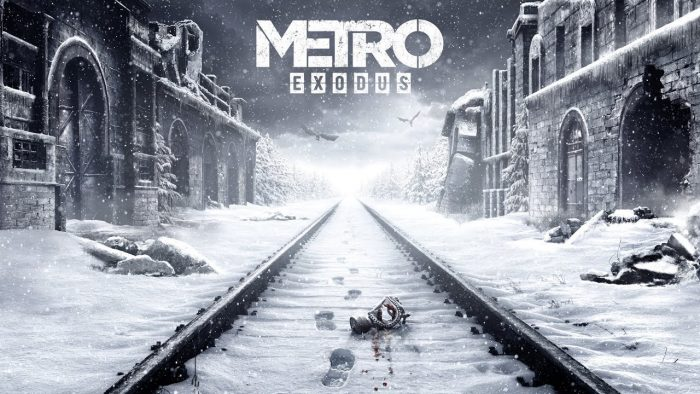 New Metro Exodus Trailer Showcases A Frozen Wasteland Filled With Horrors