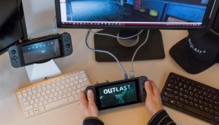 Outlast Games To Release On Switch; Outlast Sequel Teased
