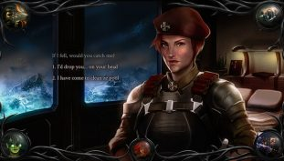 Mass Effect Parody 'Welcome to Orochi Park' Releases New Demo